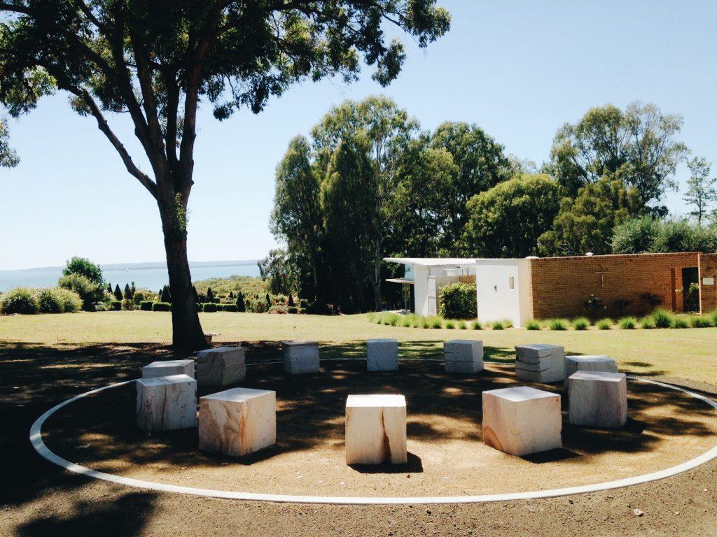 Santa Teresa Spirituality Centre Yarning Circle
