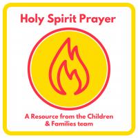 Holy Spirit Prayer Pack
