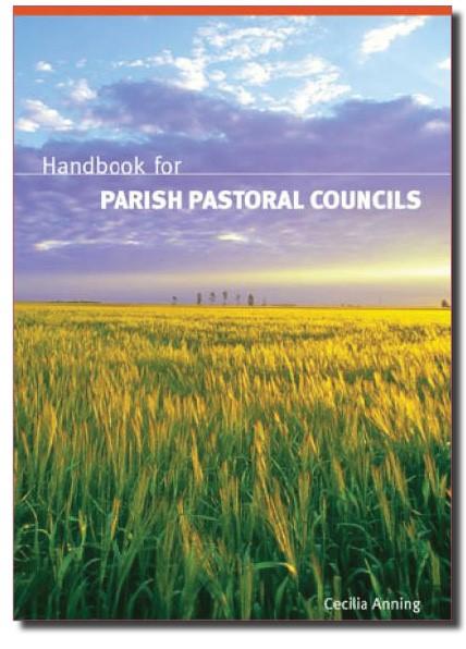 Parish Pastoral Council Handbook