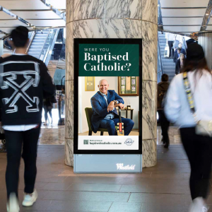 Westfield Ad